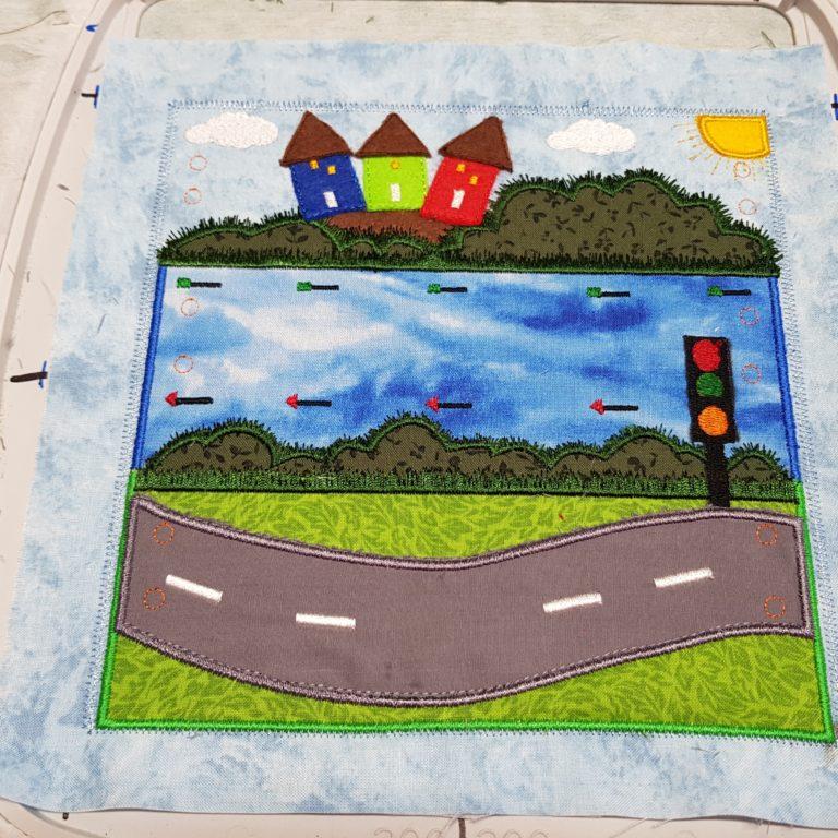 Vehicles, land, sea, sky - ITHWL