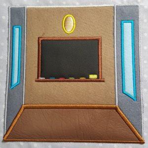 Classroom - school - ITHWL