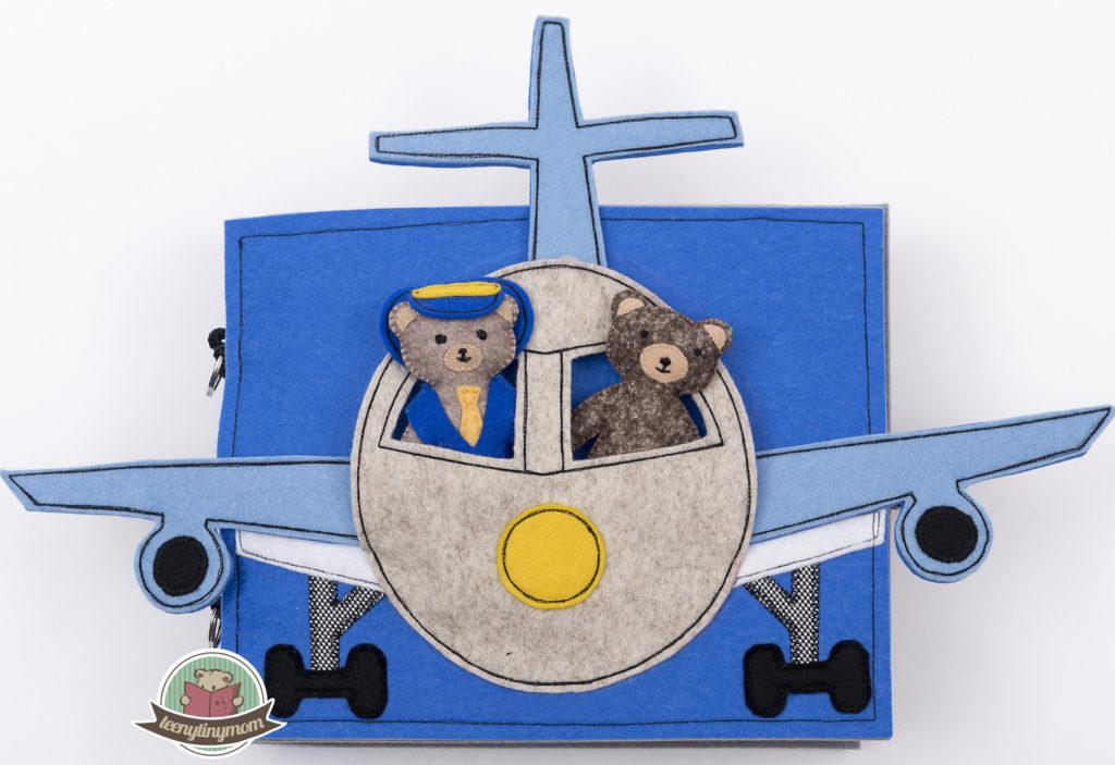 Teddies flight