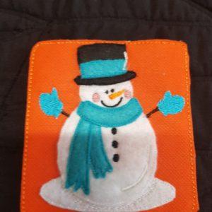 Snowman 4x4 - ITHWL