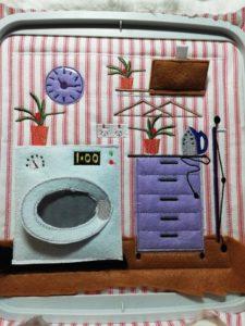 Laundry - ITHWL