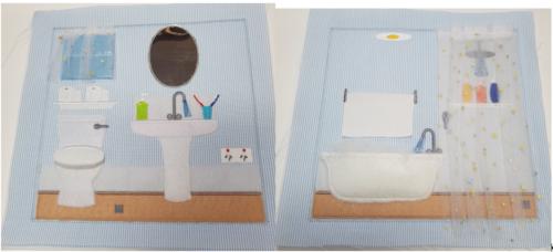 Bathroom - ITHWL