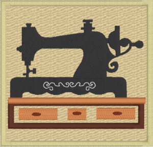 Sewing machine - ITHWL