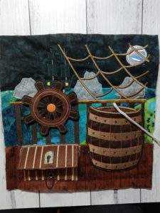 Pirate - ITHWL