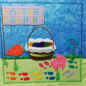 Easter - ITHWL