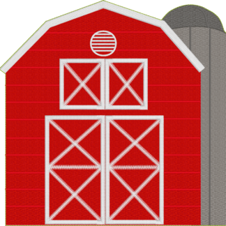 Barn busy bag - ITHWL