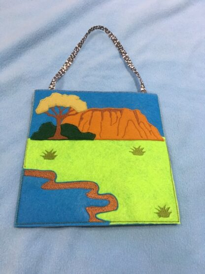 Billabong busy bag - ITHWL