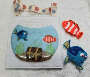 Fish bowl - ITHWL
