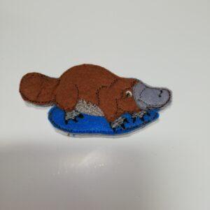 Platypus fp -ITHWL