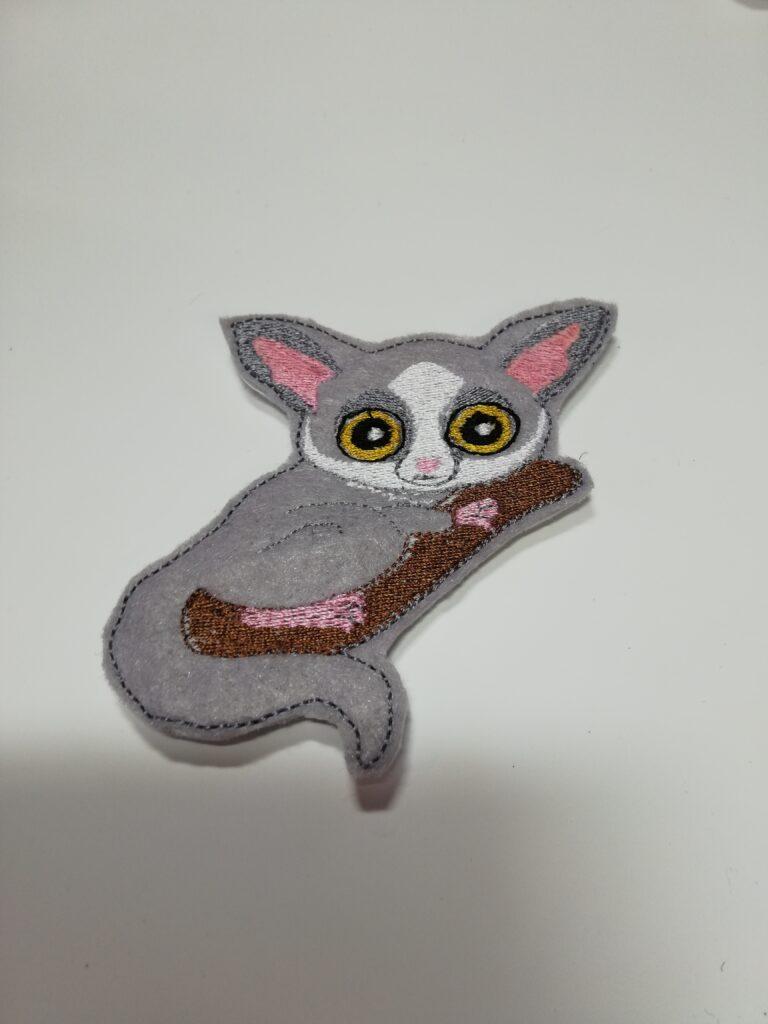 Ringtail possum fp - ITHWL