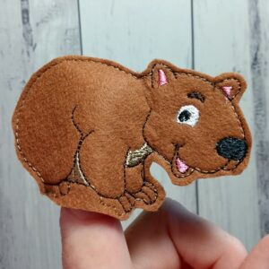 Wombat fp - ITHWL
