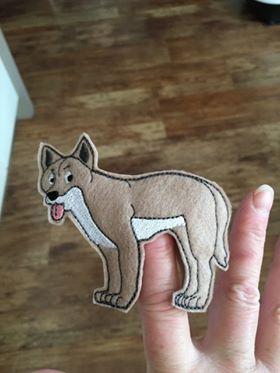 Dingo fp - ITHWL