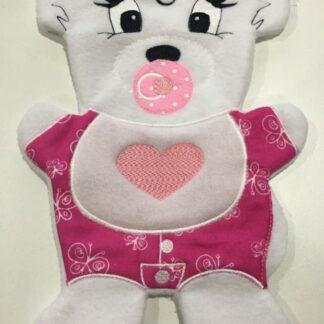 Fosta bear baby girl - ITHWL