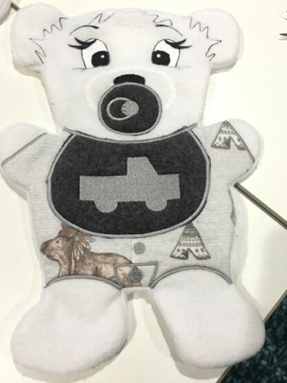 Fosta bear baby boy - ITHWL
