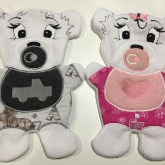 Fosta bear babies 8x12 - ITHWL