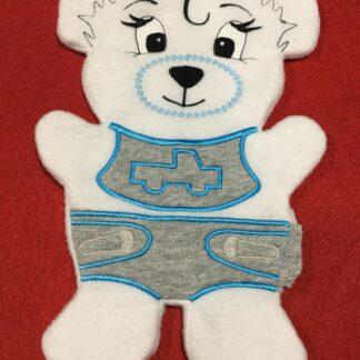 Fosta bear boy ND - ITHWL