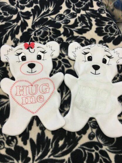 Fosta bears - ITHWL
