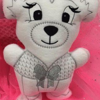 Fosta bride bear - ITHWL