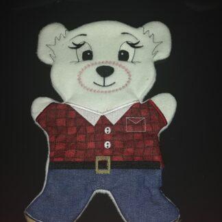 Fosta bear jeans - ITHWL