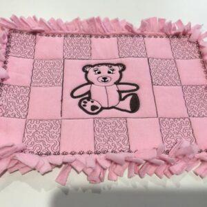 Fosta blanket - ITHWL