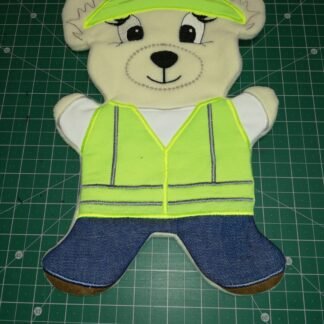 Fosta construction bear - ITHWL
