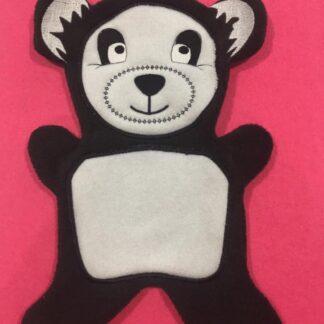 Fosta panda bear - ITHWL