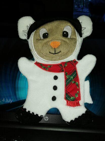 Fosta snowbear - ITHWL