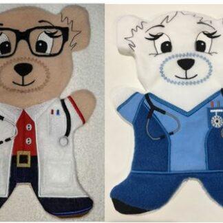 Doctors & Nurses - ITHWL