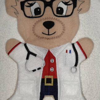 Fosta bear Dr - ITHWL