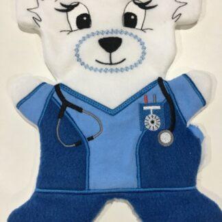 Fosta bear nurse 2 - ITHWL
