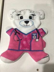 Fosta bear nurse 2 girl - ITHWL