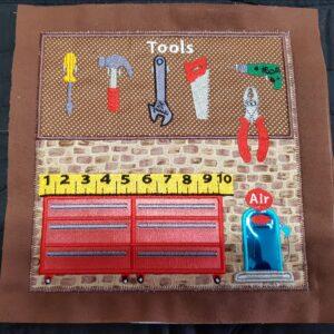 Tool shop - ITHWL