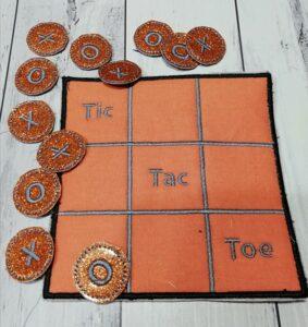 Tic Tac Toe - ITHWL