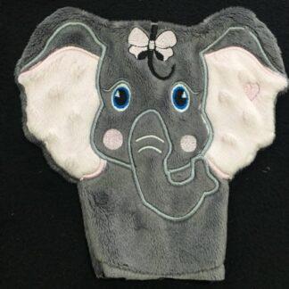 Elephant lovey - ITHWL