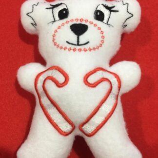 Fosta bear Christmas 2 - ITHWL