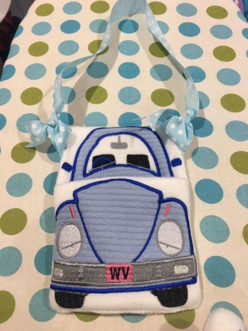 FC car carry bag - ITHWL