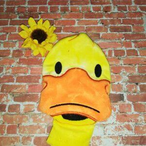 Duck lovey - ITHWL