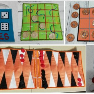 Game boards - ITHWL