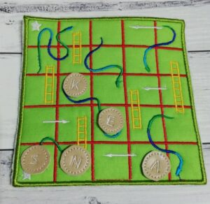 Snakes & ladders - ITHWL
