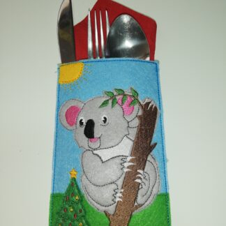 Cutlery holder koala - ITHWL