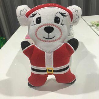 Fosta Santa bear - ITHWL