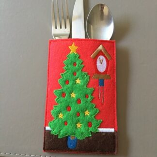 Cutlery holder Tree - ITHWL
