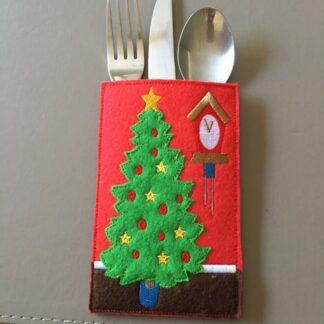 Cutlery holder Tree - ITHWL