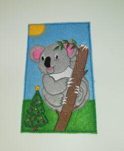 Cutlery holder koala - ITHWL