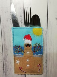 Cutlery holder sandman - ITHWL