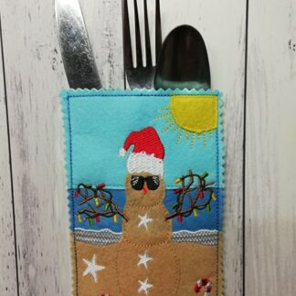 Cutlery holder sandman - ITHWL