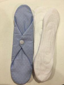 CSP Cloth sanitary pads - ITHWL