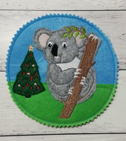 Koala coaster - ITHWL