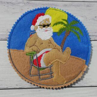 Coaster Sunny Santa - ITHWL