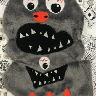 Bjorg Monsta - ITHWL